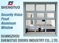 GUANGZHOU SHENGTUO DOORS INDUSTRY CO., LTD.