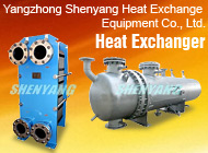 Yangzhong Shenyang Heat Exchange Equipment Co., Ltd.