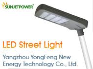 Yangzhou YongFeng New Energy Technology Co., Ltd.