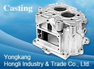 Yongkang Hongli Industry & Trade Co., Ltd.