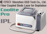 Shenzhen GSD Tech Co., Ltd.