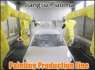 Jiangsu Piaoma Intelligent Equipment Co., Ltd.