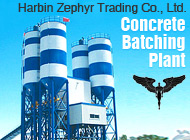 Harbin Zephyr Trading Co., Ltd.