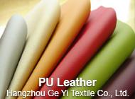 Hangzhou Ge Yi Textile Co., Ltd.