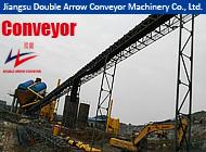 Jiangsu Double Arrow Conveyor Machinery Co., Ltd.