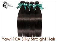 Guangzhou Yawi Hair Products Co., Ltd.