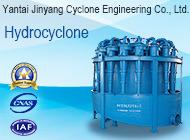 Yantai Jinyang Cyclone Engineering Co., Ltd.