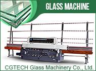 CGTECH Glass Machinery Co., Ltd.
