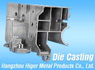 Zhejiang YongZhu Casting Technology Co., Ltd.
