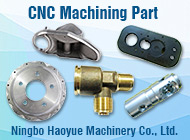 Ningbo Haoyue Machinery Co., Ltd.