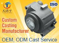 Qingdao Tianluping Metal Products Co., Ltd.