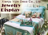 Xianju Yijin Deco Co., Ltd.