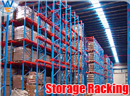 Nanjing Victory Storage Equipment Manufacturing Co., Ltd.