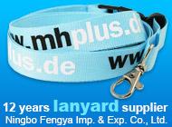 Ningbo Fengya Imp. & Exp. Co., Ltd.