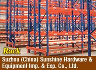 Suzhou (China) Sunshine Hardware & Equipment Imp. & Exp. Co., Ltd.