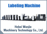 Hebei Wanjie Machinery Technology Co., Ltd.