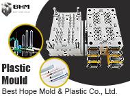 Best Hope Mold & Plastic Co., Ltd.