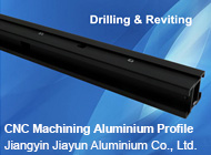 Jiangyin Jiayun Aluminium Co., Ltd.