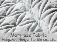 Hangzhou Hengyi Textile Co., Ltd.
