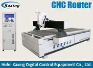 Hefei Kaxing Digital Control Equipment Co., Ltd.