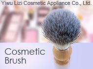 Yiwu Lizi Cosmetic Appliance Co., Ltd.