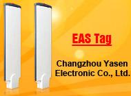Changzhou Yasen Electronic Co., Ltd.