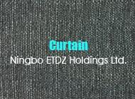 Ningbo ETDZ Holdings Ltd.