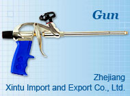 Zhejiang Xintu Import and Export Co., Ltd.