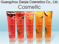 Guangzhou Danjia Cosmetics Co., Ltd.