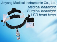 Jinyang Medical Instruments Co., Ltd.