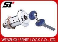 WENZHOU SENTE LOCK CO., LTD.
