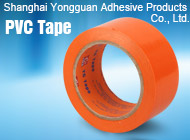 Shanghai Yongguan Adhesive Products Co., Ltd.