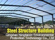 Qingdao Ningtaixin Environmental Protection Technology Co., Ltd.