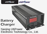 Nanjing UltiPower Electronic Technology Co., Ltd.