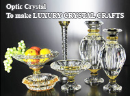 Pujiang Jingyage Crystal Co., Limited