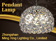 Zhongshan Ming Xing Lighting Co., Ltd.