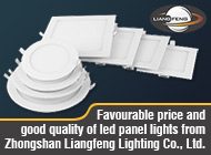 Zhongshan Liangfeng Lighting Co., Ltd.