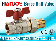 NINGBO HANJOY SANITARY CO., LTD.