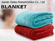 Jiande Xinbo Hometextiles Co., Ltd.