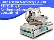 Jinan Uscam Machinery Co., Ltd.