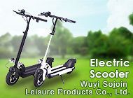 Wuyi Sojoin Leisure Products Co., Ltd.