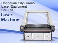 Dongguan City Jumao Laser Equipment Co., Ltd.