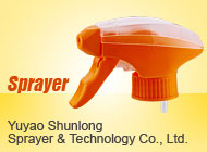 Yuyao Shunlong Sprayer & Technology Co., Ltd.