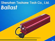 Shenzhen Techone Tech Co., Ltd.
