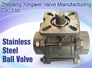 Zhejiang Xingwei Valve Manufacturing Co., Ltd.