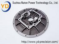 Suzhou Raton Power Technology Co., Ltd.