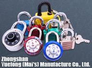 Zhongshan Yuefong (Mai's) Manufacture Co., Ltd.