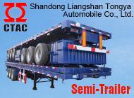 Shandong Liangshan Tongya Automobile Co., Ltd.