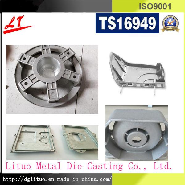 Lituo Metal Die Casting Co., Ltd.