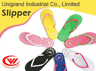 Unigrand Industrial Co., Limited